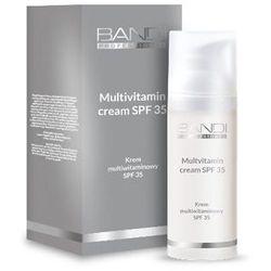 Bandi - Multivitamin cream SPF 35 - Krem multiwitaminowy SPF 35 - 50 ml