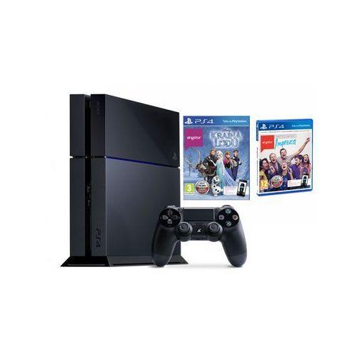 Konsola Sony Playstation 4 500GB