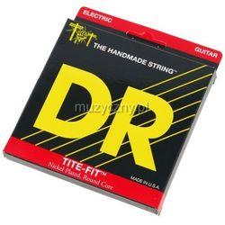 DR LT7 9 Tite-Fit struny do gitary elektrycznej siedmiostrunowej 9-52