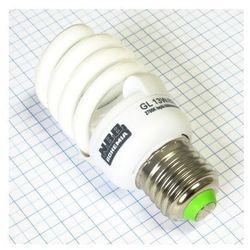 NARVA GL-S 11W/827 - Sukces. świetlówka gniazdo. E27/11W GL-S /827