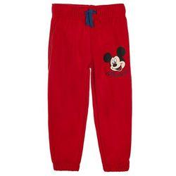Spodnie dresowe chłopięce, Myszka Miki Darmowa dostawa do sklepów SMYK