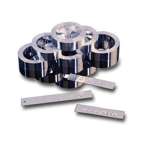 Dymo taśma do wytłaczarek aluminiowa bez kleju 31000, S0720160