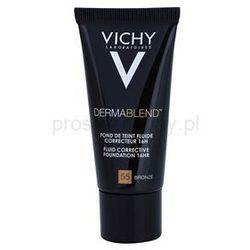 Vichy Dermablend podkład korygujący SPF 35 + do każdego zamówienia upominek.