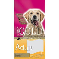 NERO GOLD Adult 12kg
