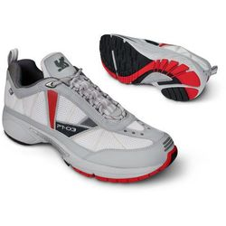 Buty UK Gear PT-03 NC Running women mater Siatka Air-Force niskie wh/grey 38.0 012/08