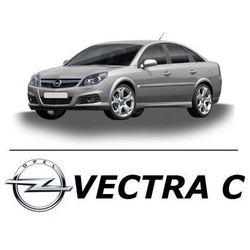 Opel Vectra C - Zestaw oświetlenia wnętrza LED - 13 żarówek