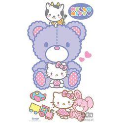 Naklejka Hello Kitty SPD16WS