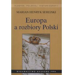 Europa a rozbiory Polski (opr. miękka)