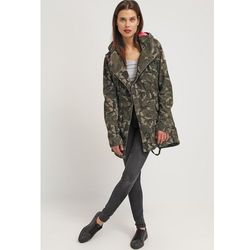 Superdry ROOKIE Parka camo