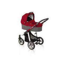 Wózek wielofunkcyjny Lupo Baby Design (czerwony)
