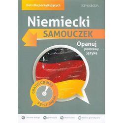 Niemiecki samouczek + CD (opr. miękka)