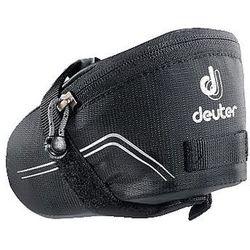 pokrowiec kolarski Deuter Bike Bag S - Black