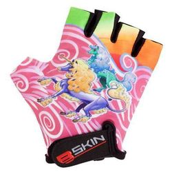 Merida, Unicorn Rainbow, rękawiczki rowerowe, rozmiar 6 Darmowa dostawa do sklepów SMYK