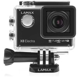 Kamera sportowa LAMAX X8 Electra 4K + DARMOWA DOSTAWA!