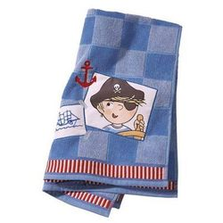 Ręcznik kąpielowy Pirat