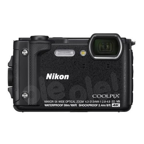 8a36cea48031c Nikon Coolpix W300 - porównaj zanim kupisz