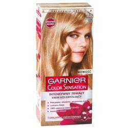 GARNIER Color Sensation Świetlisty jasny blond 8.0 Krem koloryzujący