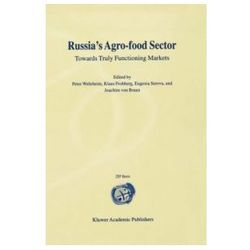 Russia's Agro-Food Sector