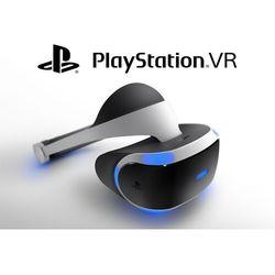 Okulary VR Sony Playstation VR (Przedsprzedaż)