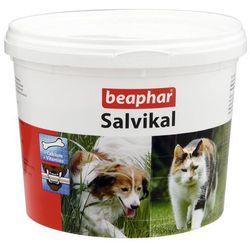 BEAPHAR Bogena Salvikal Preparat witaminowo-mineralny z drożdżami