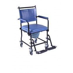 Wózek sanitarny do transferu