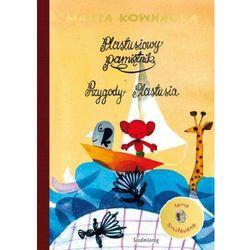 Plastusiowy pamiętnik / Przygody Plastusia (opr. twarda)