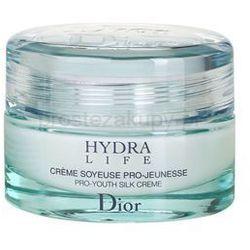 Dior Hydra Life krem nawilżający do skóry normalnej i suchej + do każdego zamówienia upominek.