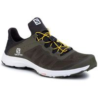 Buty SALOMON - Amphib Bold 409952 31 V0 Grape Leaf/Phantom/White