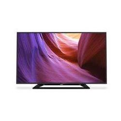 TV LED Philips 40PFK4100