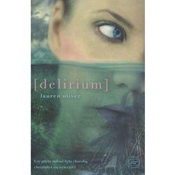 DELIRIUM (opr. miękka)