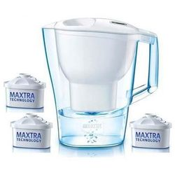 Filtr do wody BRITA Maxtra wkłady 3szt.