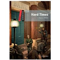 Dominoes: Level 3: Hard Times Audio Pack
