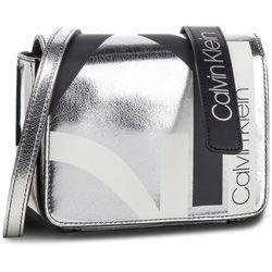 641f624bd5 torby na zakupy ck calvin klein satchel torebka brazowy (od Torebka ...