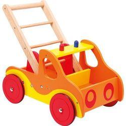 Chodzik dla dzieci Wóz strażacki