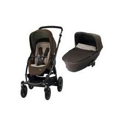 Wózek wielofunkcyjny 2w1 Stella Maxi-Cosi (earth brown)