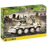 Cobi Small Army SD.KFZ. 234 Puma 2446