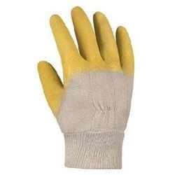 Rękawice robocze podgumowane Grip PLS