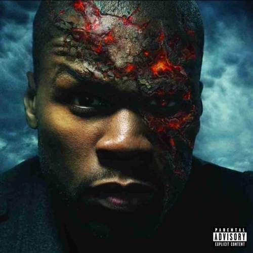 50 Cent - Before I Self Destruct (Polska cena)