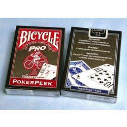 Bicycle: Pro - Poker Peek