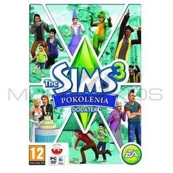 The Sims 3 Pokolenia (PC)