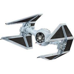 Model do złożenia Revell 03603, Tie Interceptor, 21 części, saga Star Wars