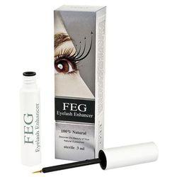FEG Eyelash Engancer Odżywka do rzęs 3ml