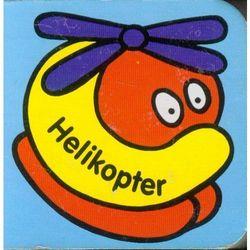 Helikopter Kostka