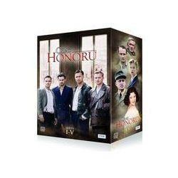Czas honoru. Sezon 1,2,3,4,5 (20 DVD)