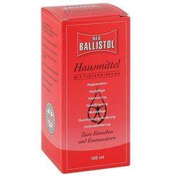 Neo Ballistol domowy lek w płynie 100 ml