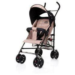 4Baby Rio wózek dziecięcy spacerówka beige