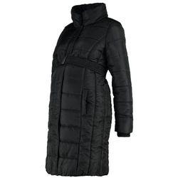 Mama Licious MLQUILTY Płaszcz zimowy black