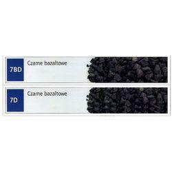 GRAVEL Żwir akwarystyczny Podłoże bazaltowe czarne 2-4mm 10x1,5L