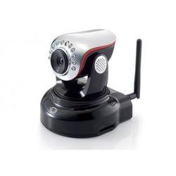 Kamera IP wewnętrzna 1 mpx, P/T, WIFI, dzień/noc, IR LED, DNS, CONCEPTRONIC