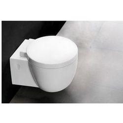 OTTO Miska WC wisząca + deska duroplast wolnoopadająca